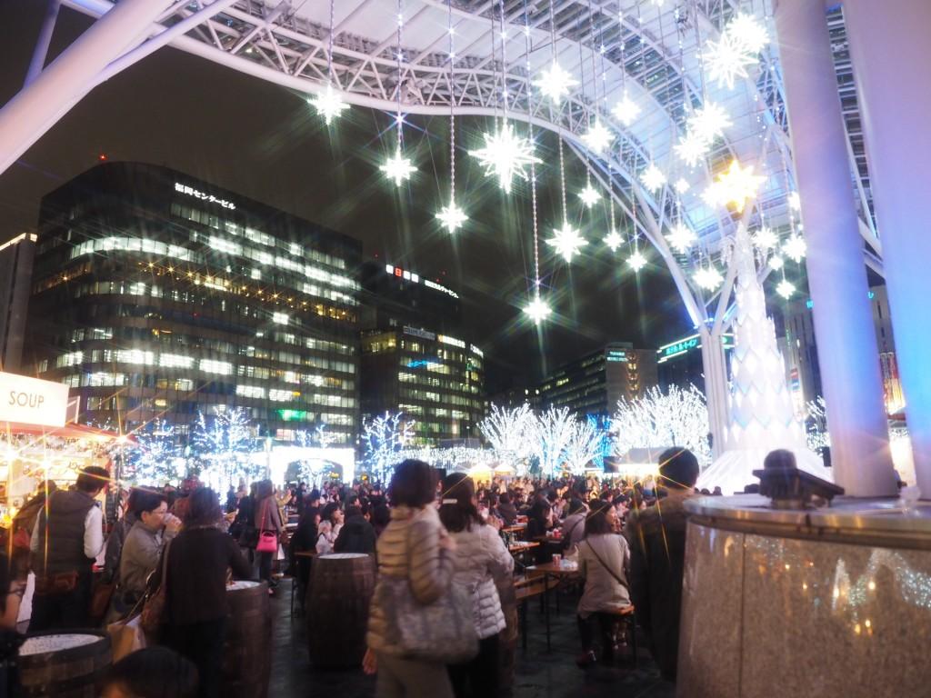 博多駅 イベント