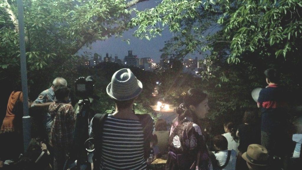 2016 西日本大濠花火大会 5