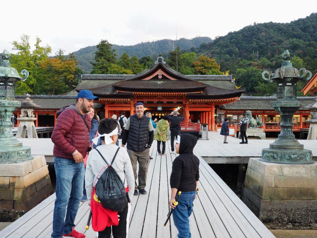 厳島神社1